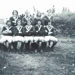 Keighley 7's 1973