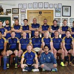 Cheltenham Saracens 1st XV