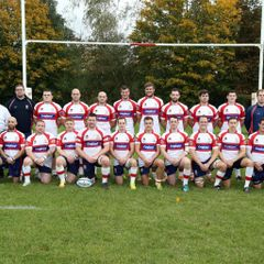 Seniors Mens Rugby - Recruitment