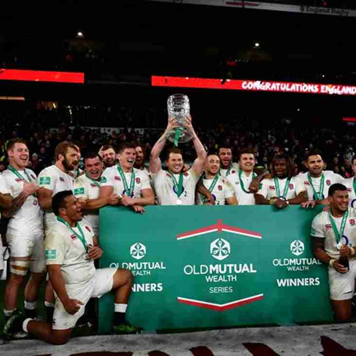OLD MUTUAL WEALTH SERIES 2017 - Tickets now available