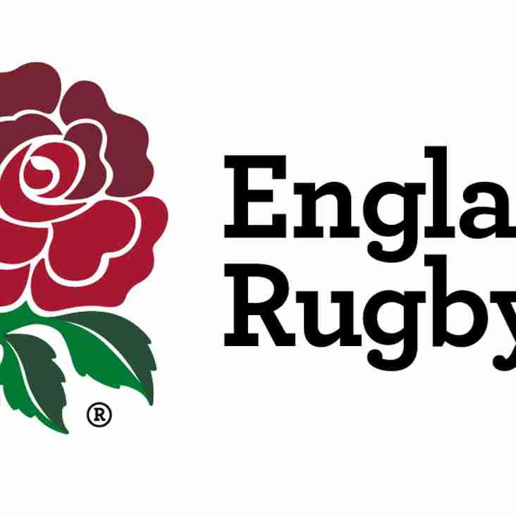 East Mids Rugby Union Representative on the RFU Council 2018/2019