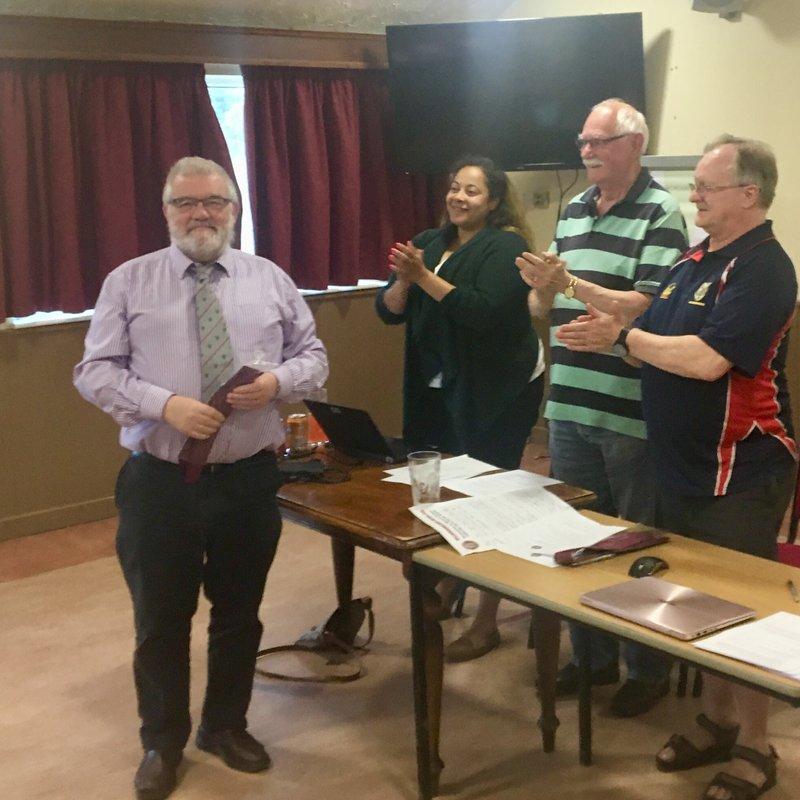 Annual General Meeting - Update