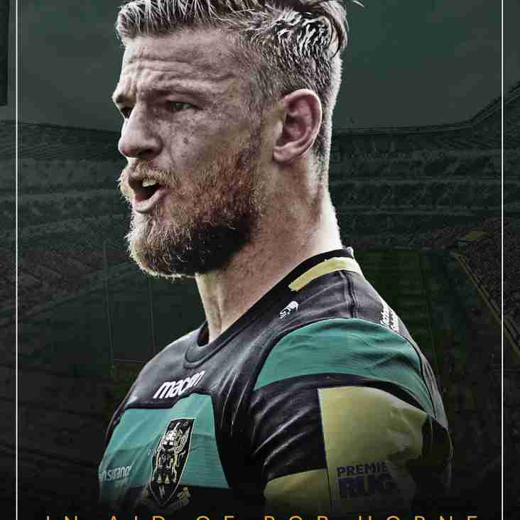 Northampton Saints - Grassroots Club Socks Initiative