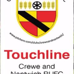 Crewe & Nantwich Touchline Newsletter