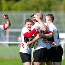 New look Crewe & Nantwich RUFC start the season with a convincing win