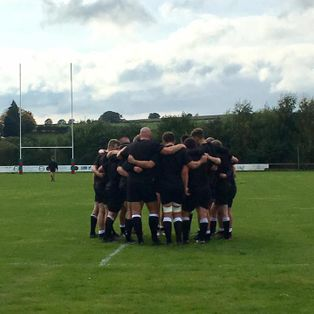 Crewe and Nantwich 1st XV suffered their first loss of the new season in a frustrating encounter with Walsall