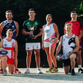 Crewe & Nantwich RUFC Touch Star George Price sets the European Touch Championships on 'Fire'