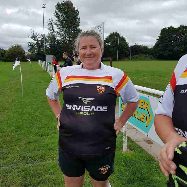 New Chairperson and New Head Coach Spells New Horizons for Crewe & Nantwich RUFC!