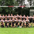 Junior Colts (U17's) lose to Kendal Junior U17 Colts 28 - 40
