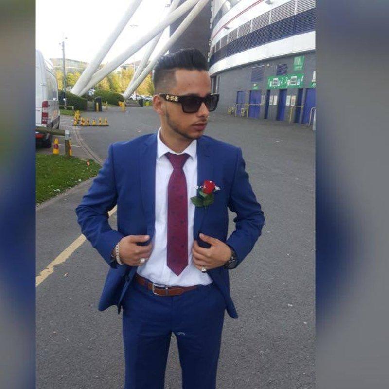 Mersey Profile #22 - Shabaz Shafiq