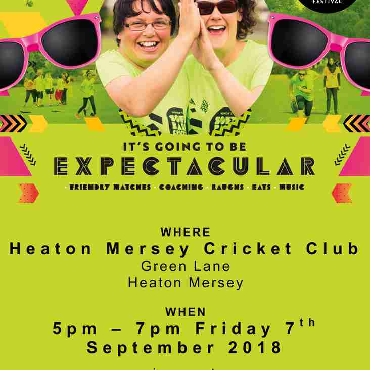 HMCC Women's Softball Cricket Festival