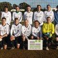 2nd Team beat Hawkhurst United II 1 - 4