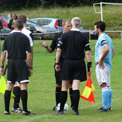 St Francis Rangers Away 19-8-17