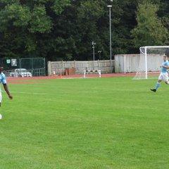 AFC Varndeanians Away 30-9-17
