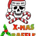 Tickets now on sale for our Christmas Raffle !