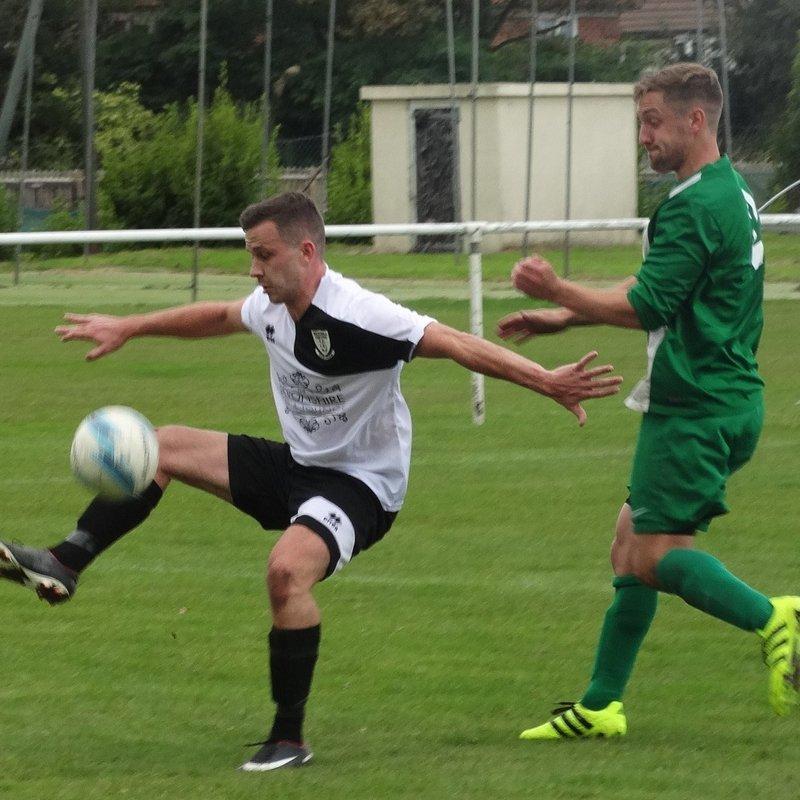 Bexhill eventually overcome eight-man rivals !