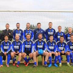 2nd Team 2016-17