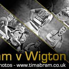 Oldham v Wigton 23/04/16 www.timabram.co.uk