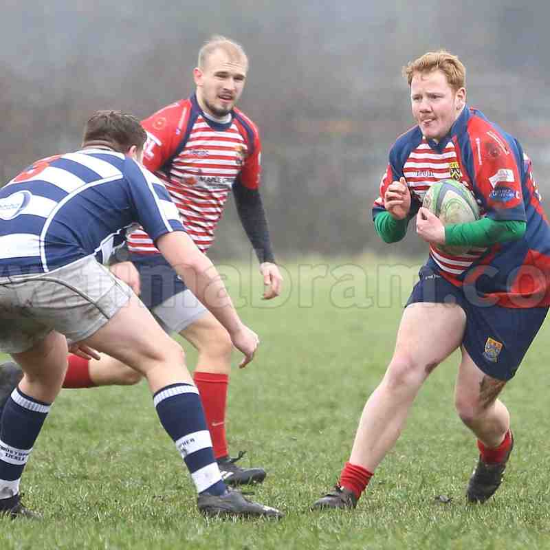 Eccles RUFC v Oldham RUFC - 10/02/18 - www.timabram.co.uk