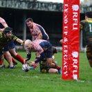 Oldham 1st XV v West Park (SH) 1st XV