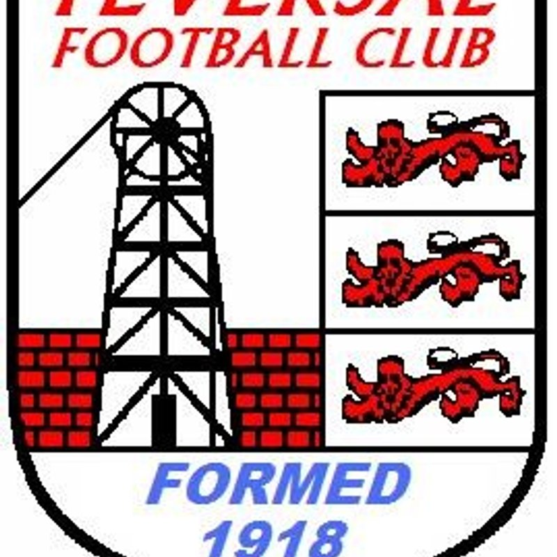 ATTENTION CLOSING DATE SET - Teversal FC Seek Youth Section Chairperson