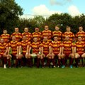 1st XV lose to Wallasey 11 - 13