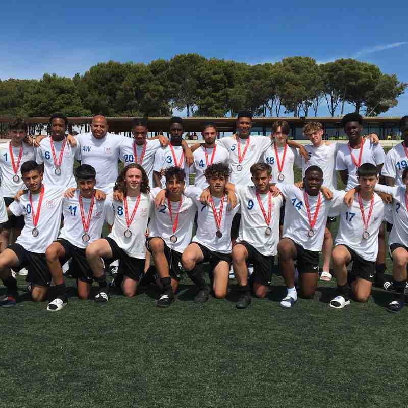 U18 Barcelona