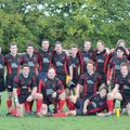 1st XV lose to Guildfordians 50 - 7
