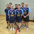 Pirates VC vs. Great Yarmouth & Gorleston Volleyball Club