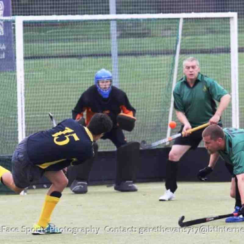Mighty 4s v Lewes 5s
