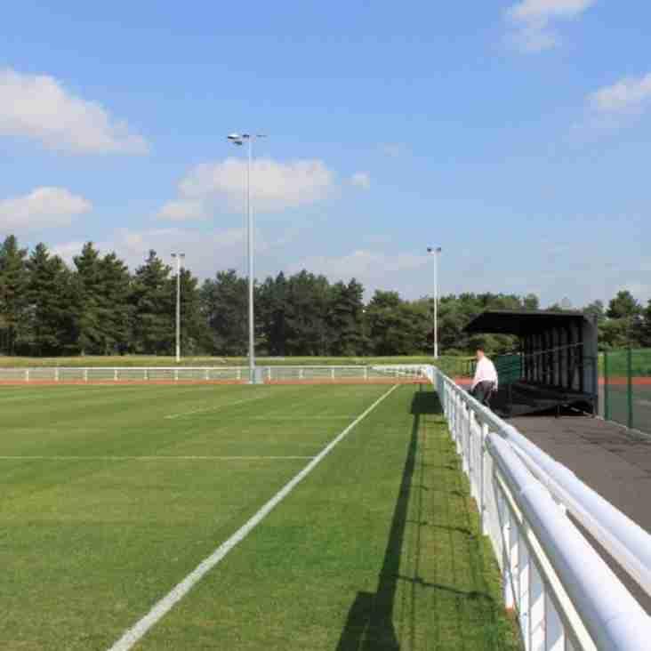 Walking Football Tournament: 24th June
