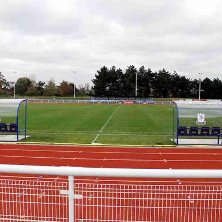 U-23's To Play Friendly Against Cambridge University
