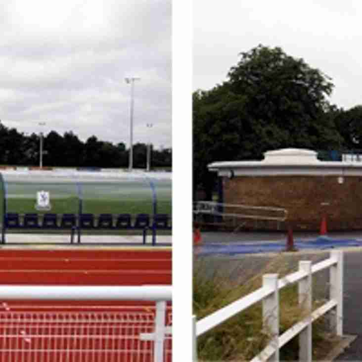 Naming Rights Of  The Enfield Town Stadium Up For Grabs