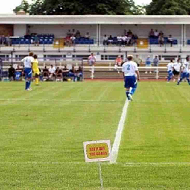 Fixture Update - Town Have A Weekend Off