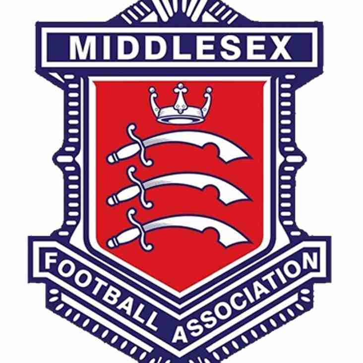 Middlesex FA Senior Challenge Cup