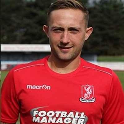 Nathan McDonald