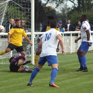 Town Finish Pre-Season With Another Win