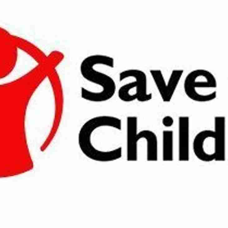 League Announce Save The Children As New Charity Partner