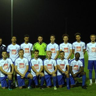Under 23's return to winning ways