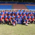 Yorkshire Terriers 26 v Namibia Select 24
