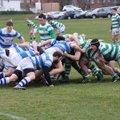 Gosforth 29v35 North Shields 1st XV