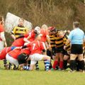Jarrovians 19v15 North Shields 2nd XV