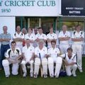 Bovey Tracey CC - 3rd XI 110 - 140/9 Chagford CC - 2nd XI