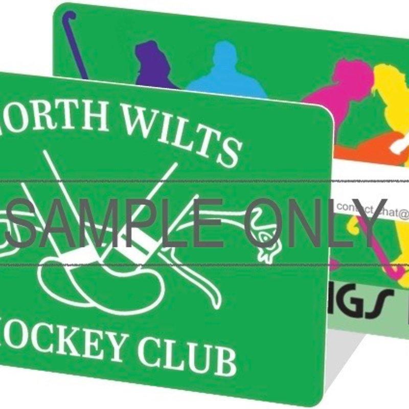 North Wilts Hockey Club Extra Membership Benefits