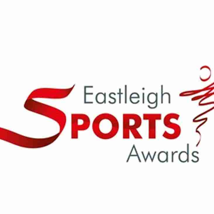 Eastleigh Sports Awards 2016 - who would you like to nominate?