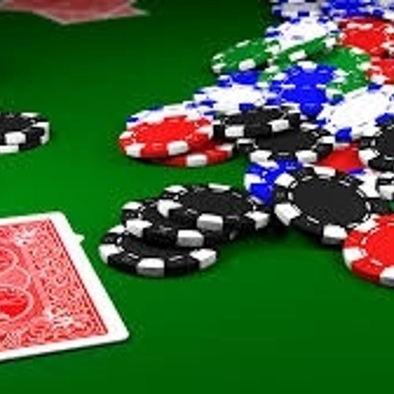 TPE Poker Night