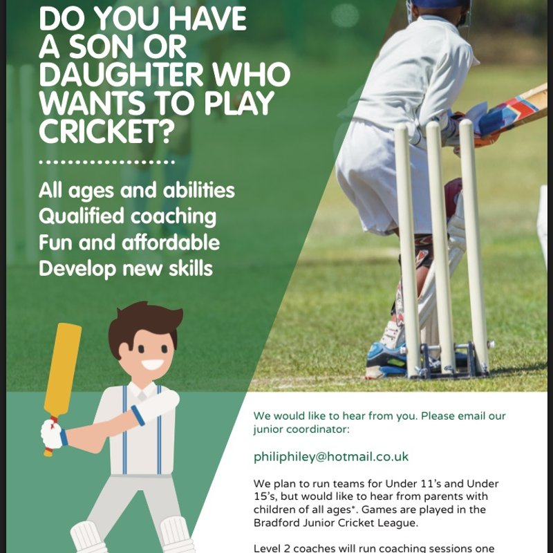 Players and Volunteers wanted