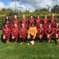 Rangers Girls U15's - Jane Shaw lose to Winchester City Flyers 3 - 7