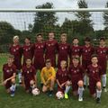 Youth U13's - Steve  Shaw beat Colden Common Royals 12 - 0