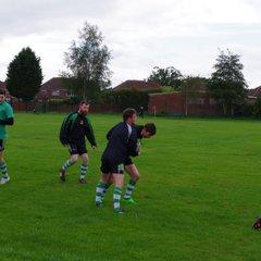 1st XV v Rugby Welsh - Sat  8 Oct 2016